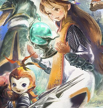 Final Fantasy Crystal Chronicles Remastered Edition avrà anche una versione Lite!