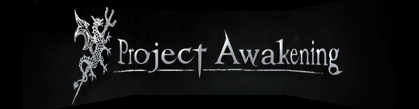 Project Awakening è il nuovo action RPG di CyGames