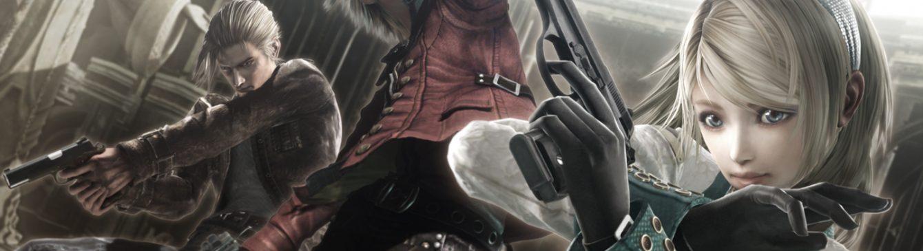 Resonance of Fate arriva su PS4 e PC!