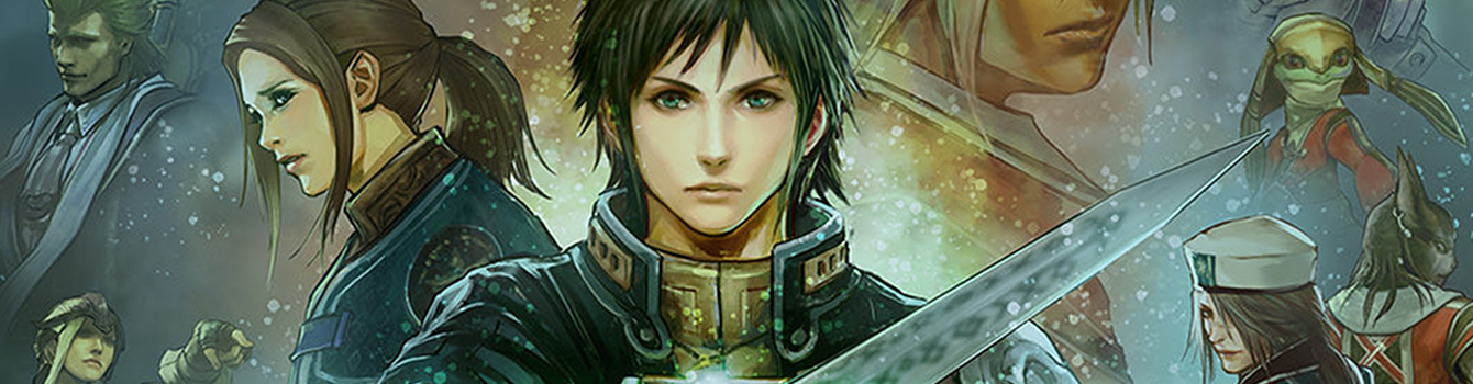 The Last Remnant Remastered disponibile per Nintendo Switch
