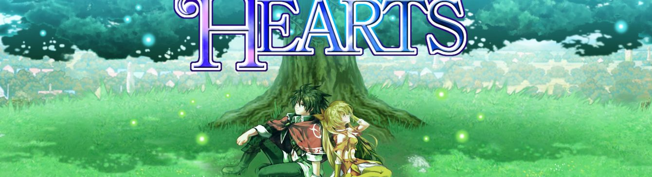 Asdivine Hearts ~ Il cuore delle divinità