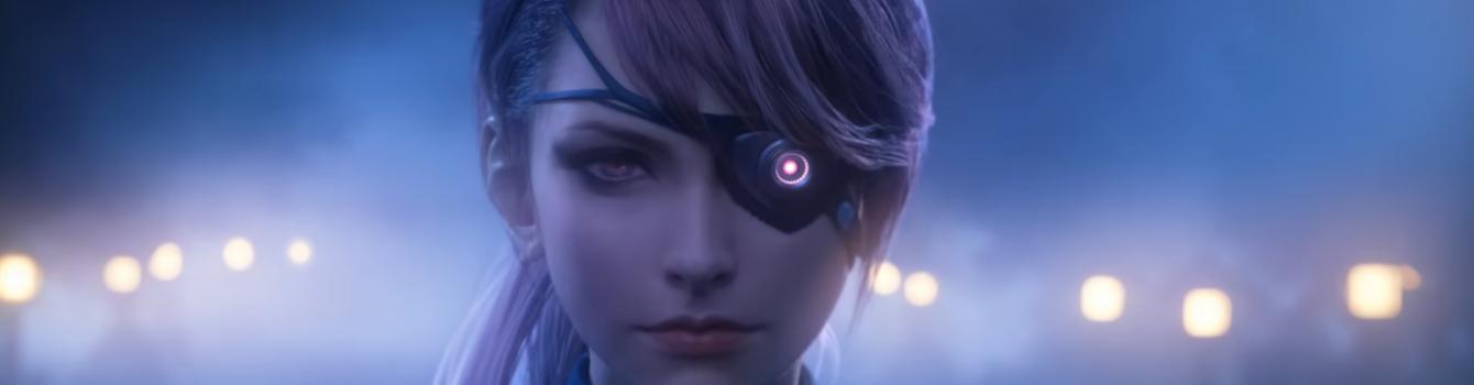 Un incredibile Prototype Trailer di Square-Enix Visual Works