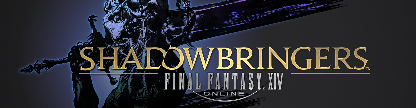 Final Fantasy XIV: Shadowbringers – Rilasciato il trailer di lancio