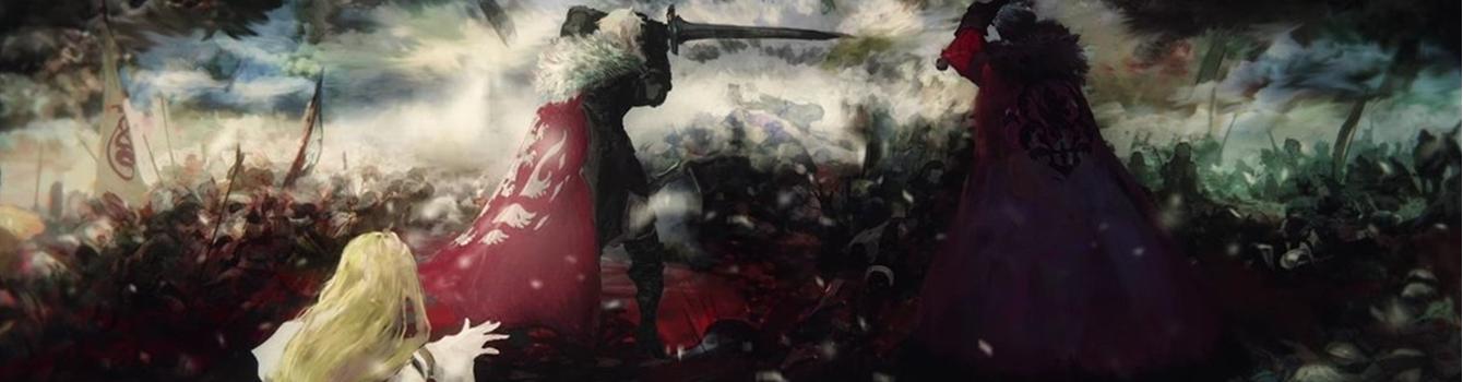 War of the Visions: Final Fantasy Brave Exvius è il nuovo RPG tattico di Square Enix