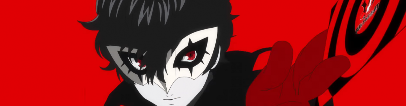 Joker di Persona 5 è il primo personaggio DLC di Super Smash Bros Ultimate!