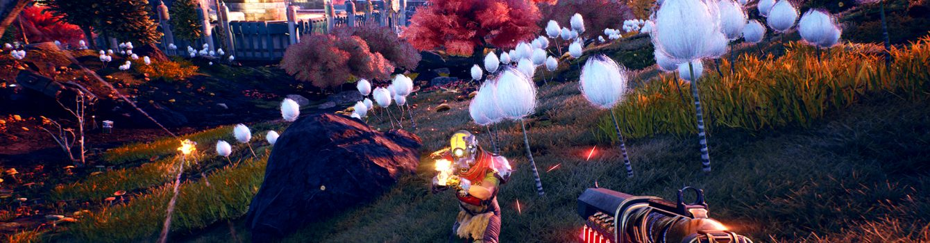 The Outer Worlds annunciato per Nintendo Switch