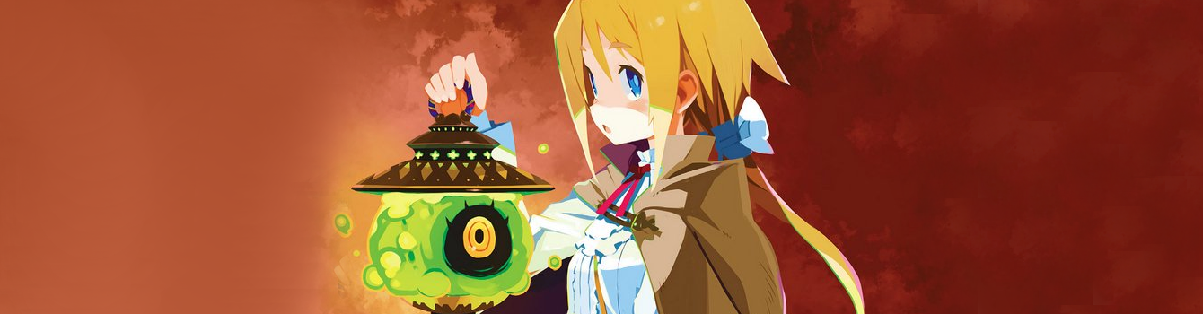 Annunciato Labyrinth of Galleria: Coven of Dusk, successore di Labyrinth of Refrain