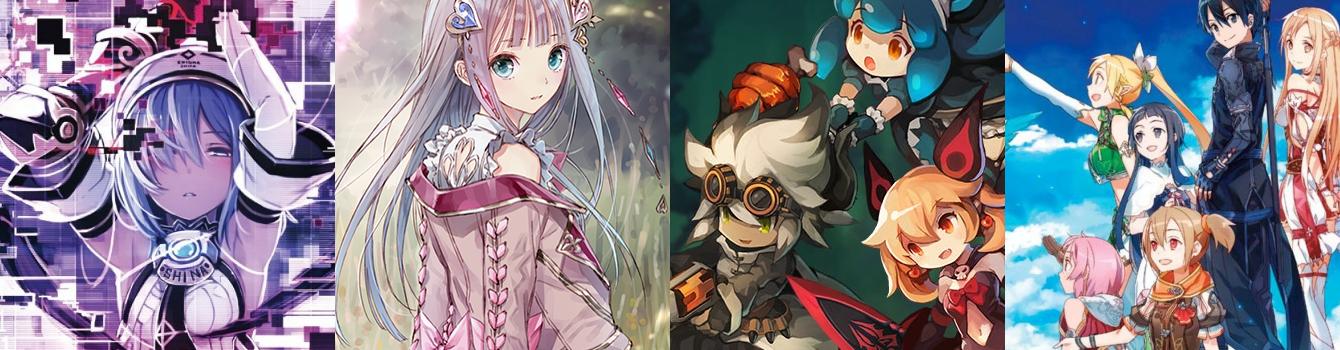 RPG in uscita: Maggio 2019
