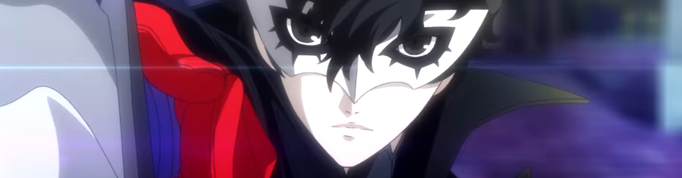 Nuovo trailer per Persona 5 Scramble: The Phantom Strikers!