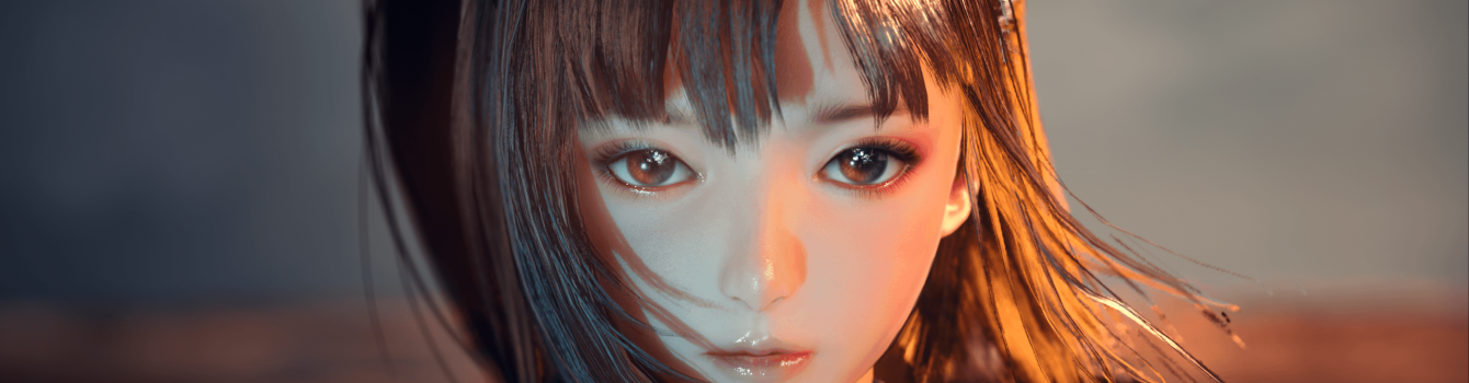 Project Eve è un nuovo Action RPG ispirato a Nier: Automata e God of War
