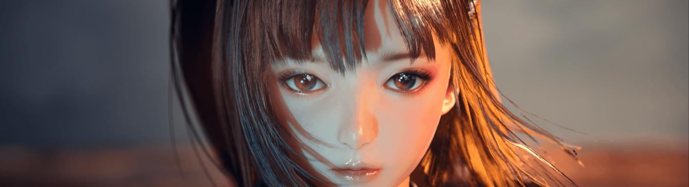 Project Eve è un nuovo Action RPG ispirato a Nier: Automata e God of War