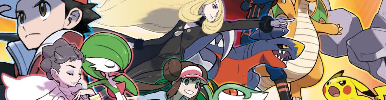 Pokémon HOME, Pokémon Masters e tutte le ultime novità dal mondo Pokémon