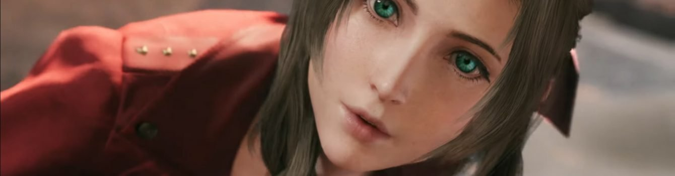 Nuovo trailer per Final Fantasy VII Remake!