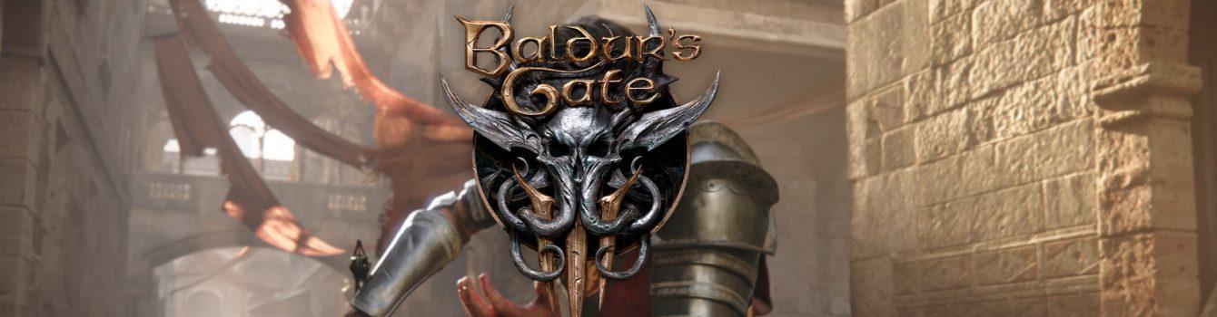 Baldur's Gate III – L'arrivo in accesso anticipato su PC è previsto per il 2020!