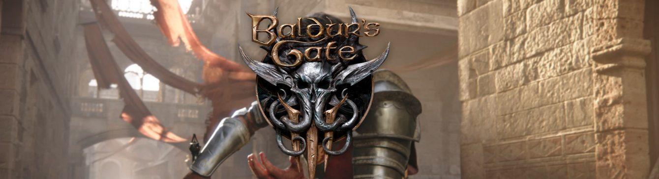 Baldur's Gate III annunciato ufficialmente per PC e Google Stadia!