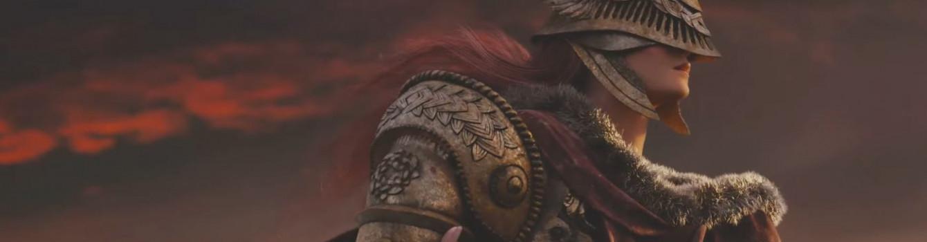 Elden Ring arriverà su console e PC a gennaio!