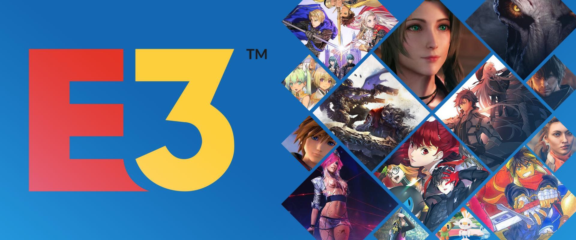 Segui con noi le conferenze dell'E3 2019!