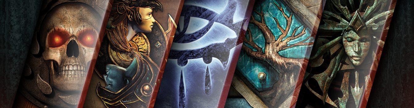 Baldur's Gate e altri RPG classici Bioware in arrivo su console