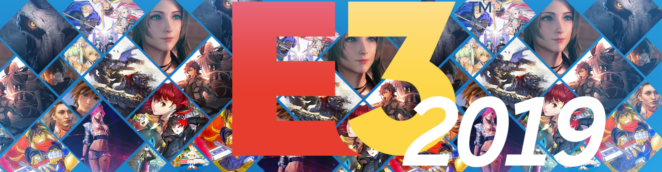 Speciale E3 2019: conferenze e publisher presenti!