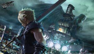 Trailer finale per Final Fantasy VII Remake Integrade