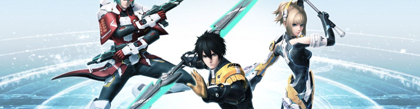Phantasy Star Online 2 arriverà dopo anni in Occidente!