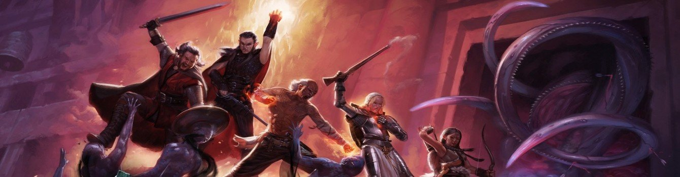 Pillars of Eternity: Complete Edition arriverà su Nintendo Switch!