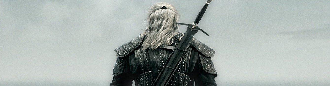Prime immagini per la serie TV Netflix di The Witcher