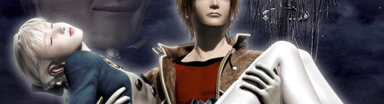 Shadow Hearts ~ Cuori Oscuri