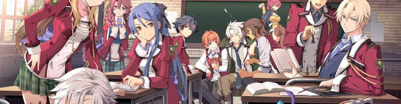 Trails of Cold Steel ~ Riassunto