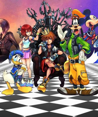 Final Fantasy e Kingdom Hearts in arrivo su Xbox Game Pass