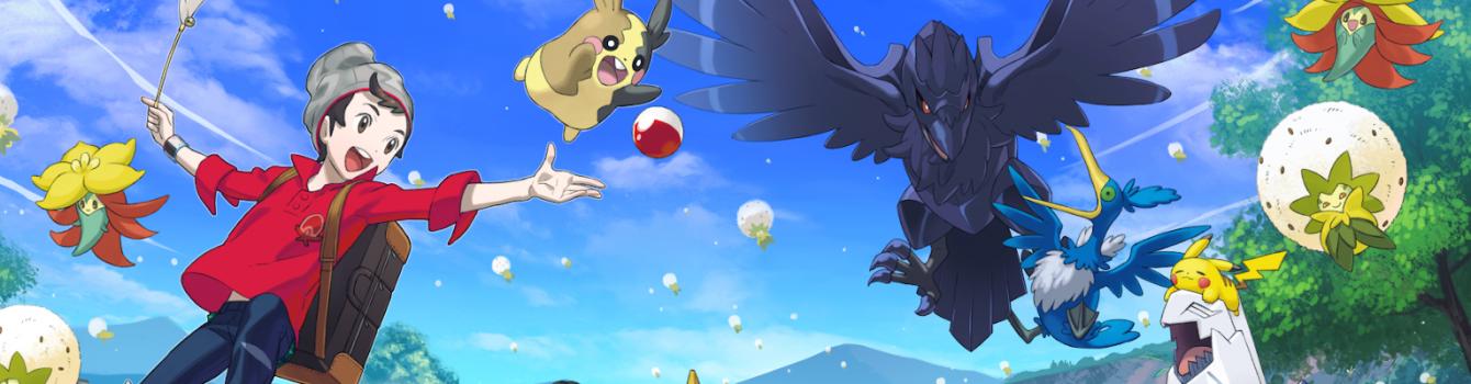 Pokémon Spada e Scudo: Dove trovare il Minccino scomparso a Steamington