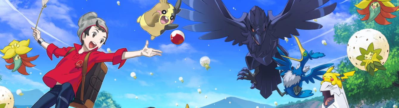 Stream Twitch: Operazione Pokémon Nostalgia!