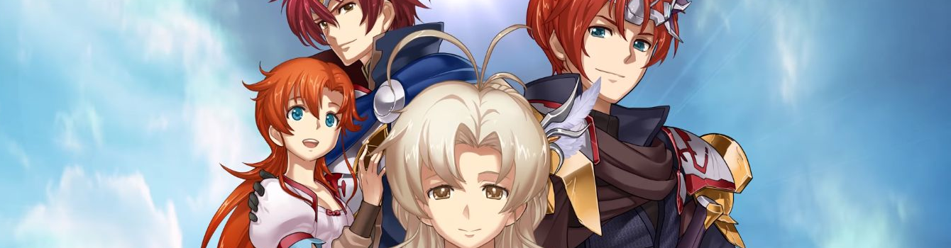 Langrisser I & II: annunciati i remake per PS4 e Switch