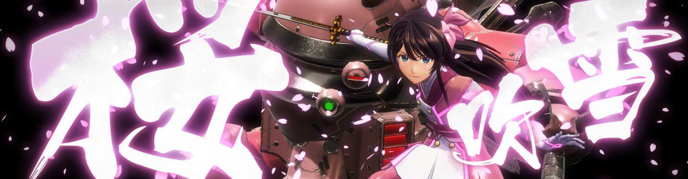 Guida alla serie Sakura Wars