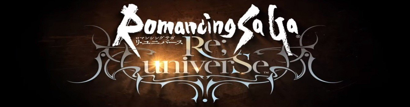 Romancing SaGa Re;universe arriverà in Occidente!
