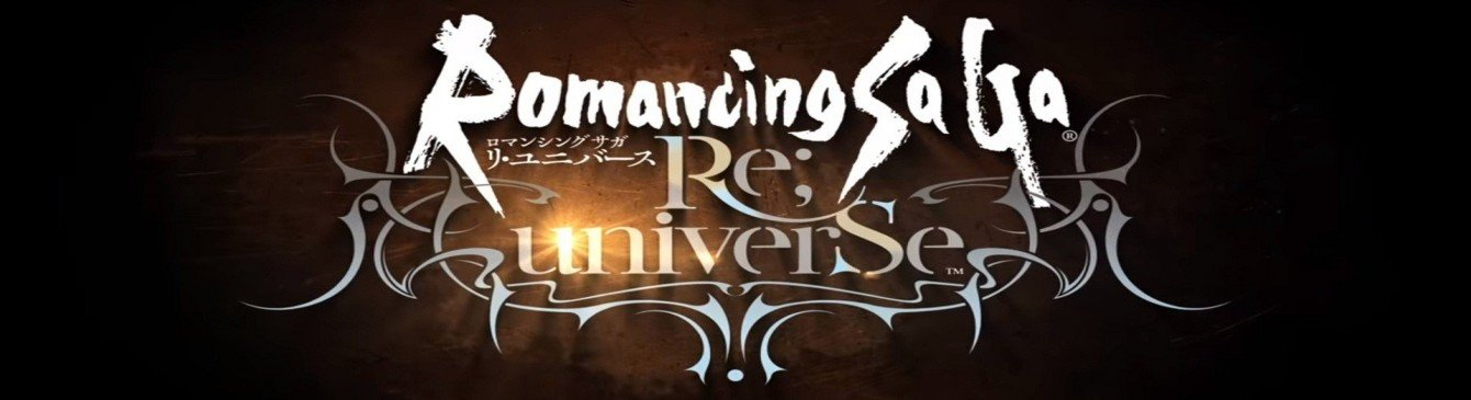 Romancing SaGa Re;universe arriverà in Occidente!