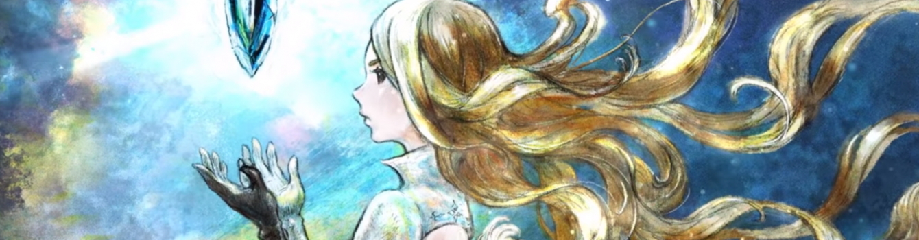 Bravely Default II annunciato per Nintendo Switch!