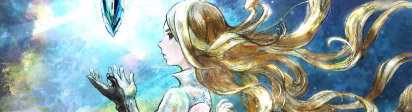 Bravely Default II ha una data d'uscita su Nintendo Switch!