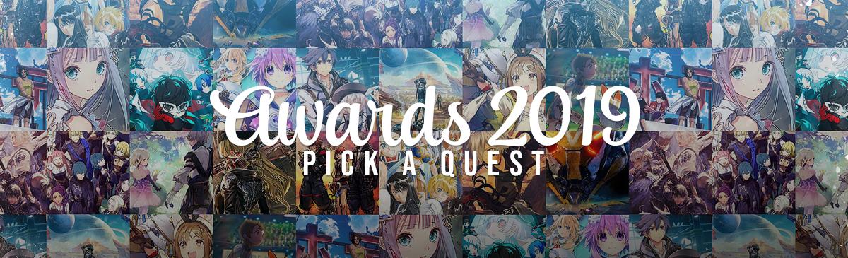 PaQ RPG Awards 2019