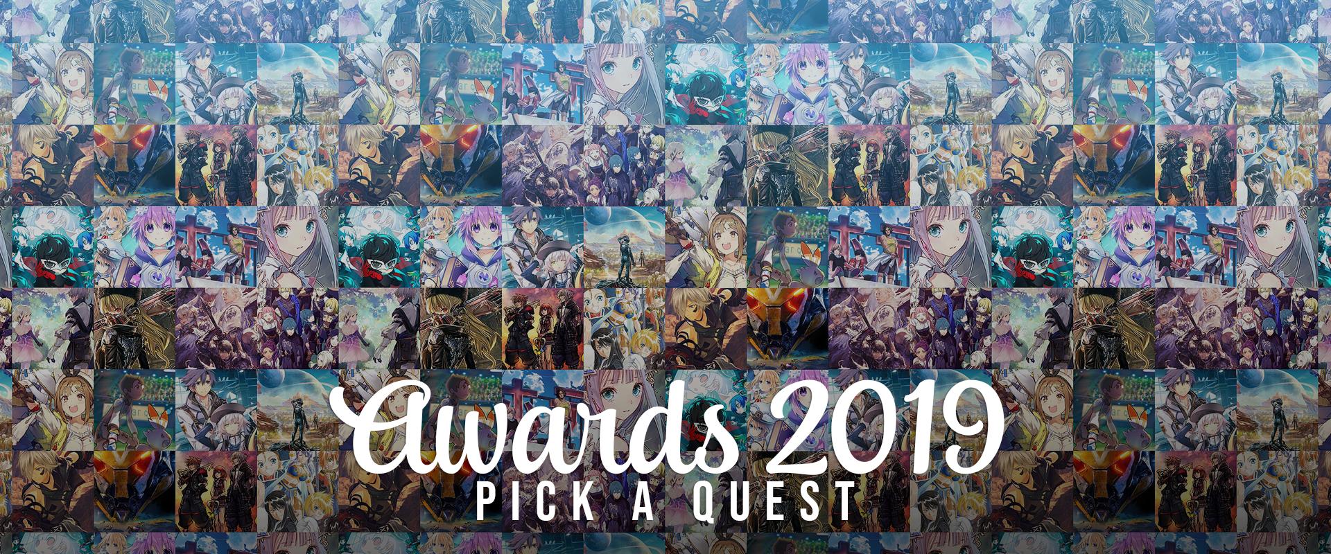 Vota ai nostri Awards 2019!