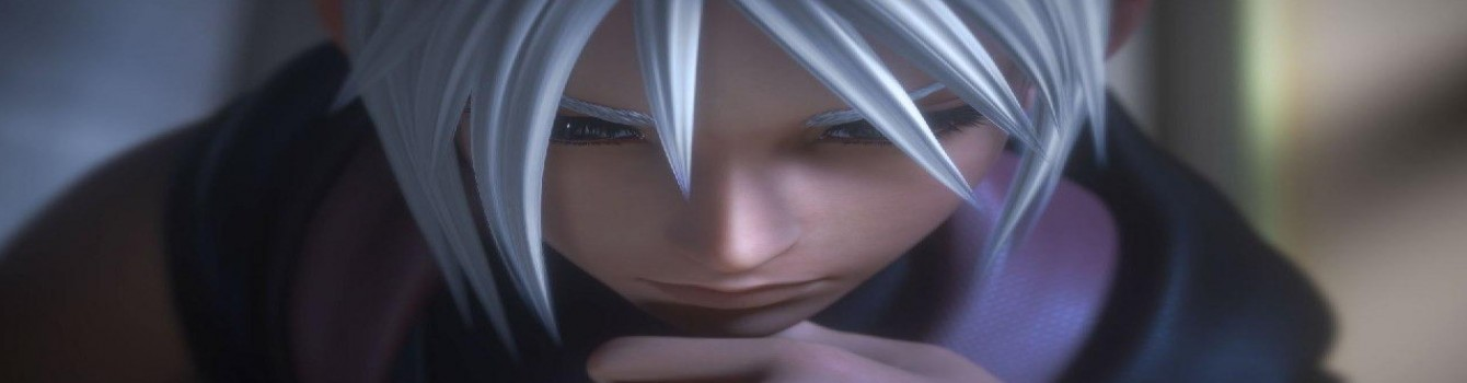 Annunciato Project Xehanort!