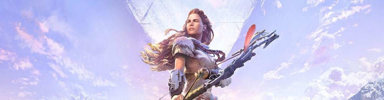 Horizon Zero Dawn Complete Edition arriverà su PC nel corso dell'estate