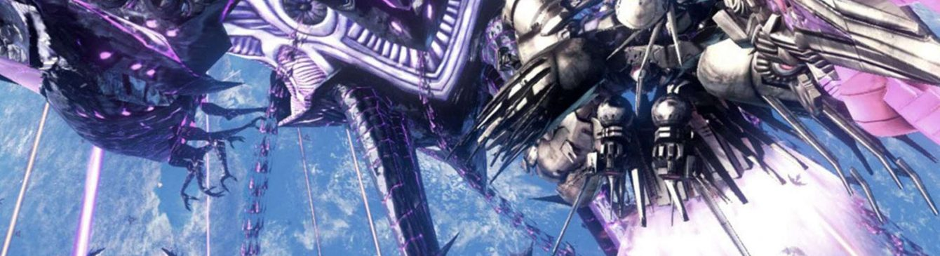 Xenoblade Chronicles X ~ Stuck on a different planet