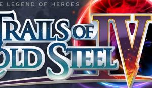 Annunciata la data d'uscita di Trails of Cold Steel IV su Switch!