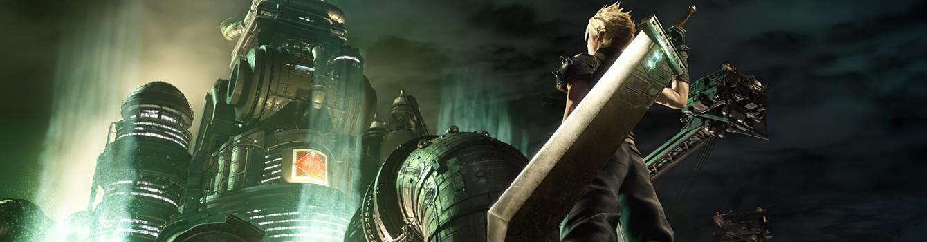 Final Fantasy VII Remake ~ Guida ai vestiti per il provino