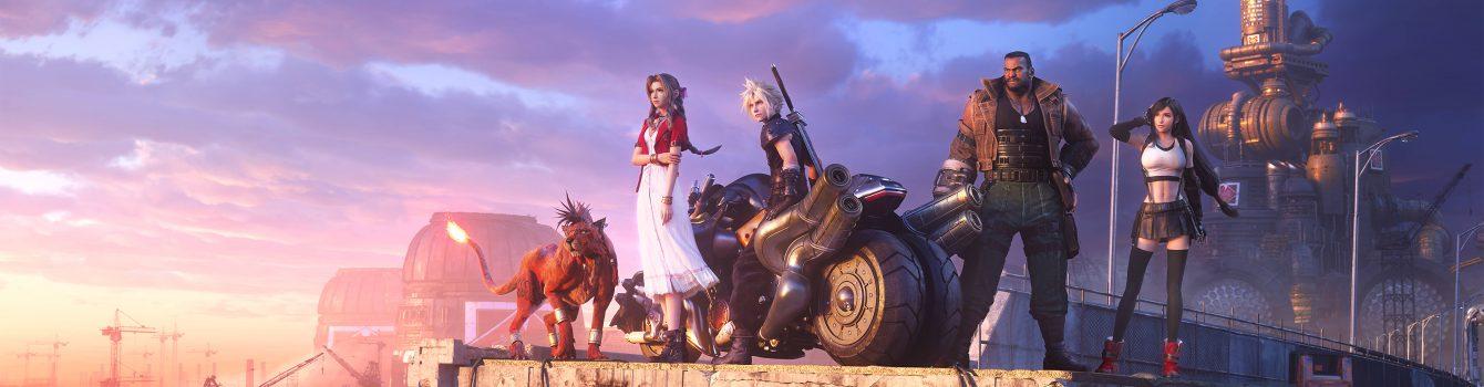 Final Fantasy VII Remake ~ (Ri)vivere un sogno