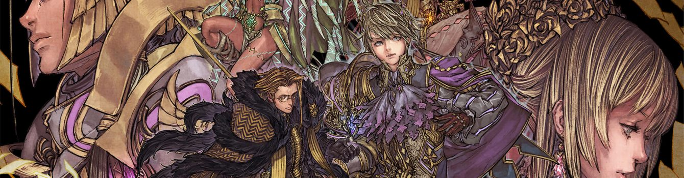 Brigandine: The Legend of Runersia in arrivo su Playstation 4