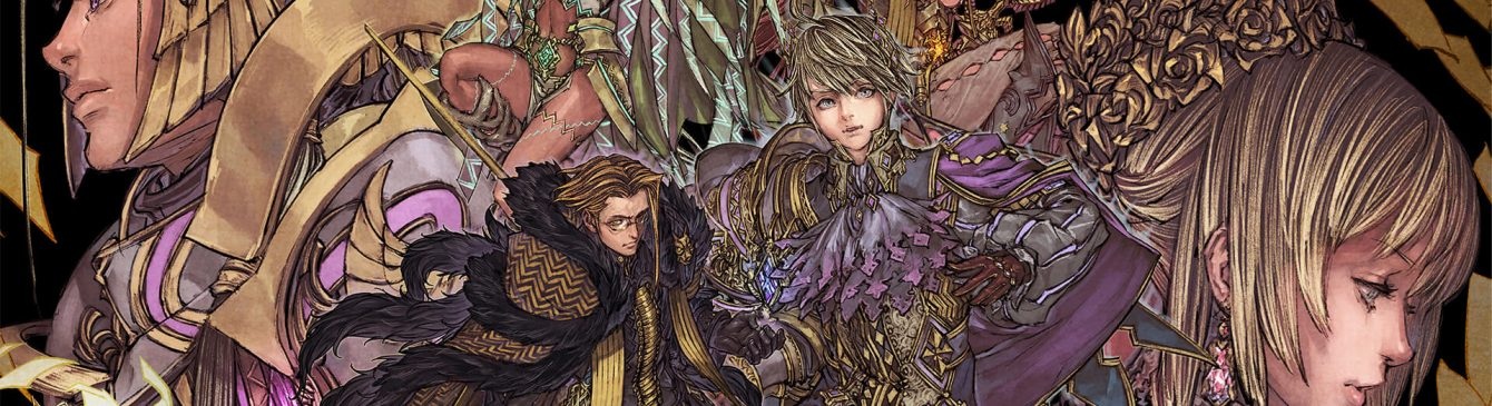 La demo di Brigandine: The Legend of Runersia è da oggi disponibile su Nintendo Switch
