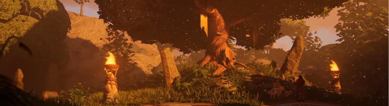 Annunciato The Waylanders, un nuovo RPG fantasy in arrivo su PC!