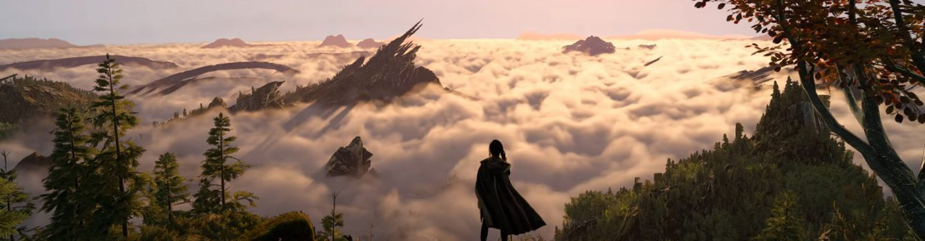 Square Enix svela Project Athia, nuova IP next-gen